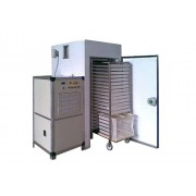 Deshidrator uscator profesional pentru 40 pana la 100 kg, curent trifazic