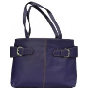 Cottage Cottage1200 Purple Hand-held Bag