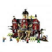 LEGO HIDDEN SIDE L'école hantée de Newburry 70425