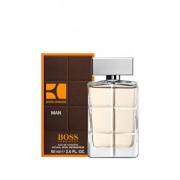 Apa de toaleta Hugo Boss Orange Man, 60 ml, pentru barbati