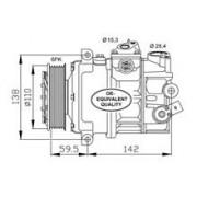 Compresor Climatizare Nrf 32147 58028