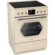 Стъклокерамична печка Gorenje EC63INI
