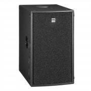 "HK Audio PREMIUM PR:O 210 Sub A activo, 2x10"", 600Vatios/4Ohmios"