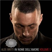 Video Delta Britti,Alex - In Nome Dell'Amore Vol.1 - CD