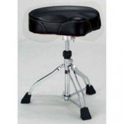 Tama ht530b 1st chair wide rider - 3 pies - asiento de pvc