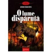 O lume disparuta - Arthur Conan Doyle
