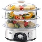 Russell Hobbs RFS800 Food Steamer(Black)