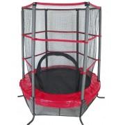 Spartan sport trambulina cu plasa de protectie 137 cm