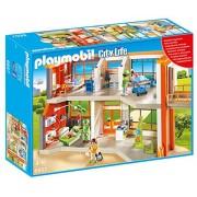 Playmobil 6657 Furnished Childrens Hospital