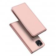 DUXDUCIS Knížkové pouzdro na iPhone 11 Pro MAX - DuxDucis, SkinPro Rose