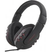 ESPERANZA Słuchawki Esperanza EH142K Maui czarne