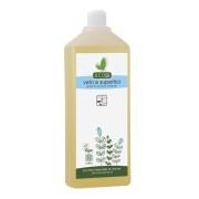 Solutie ECO pentru curatat geamuri si suprafete cu lamaie ECOSI (rezerva) 1000ml