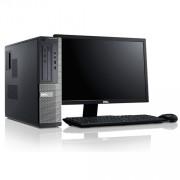 Dell optiplex 790 SFF intel i5 + 22'' Widescreen LCD