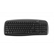 Genius KB-M225, teclado USB multimedia