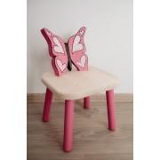 Fly, Fly, Butterfly - Scaun pentru copii Fluture SB-150