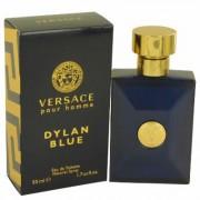 Versace Pour Homme Dylan Blue For Men By Versace Eau De Toilette Spray 1.7 Oz