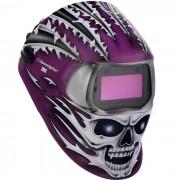 3M Speedglas Raging Skull 100V Svetshjälm