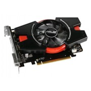 Asus AMD Radeon R7 250X 1GB Graphics Card - PCI-E 3.0