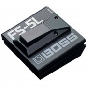 Boss FS-5L Pedal de cambio
