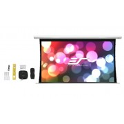 "SCREEN Elite Electric125XHT Spectrum Tension 125"" (16:9), 276.9 x 155.7 cm, White (ELECTRIC125XHT)"