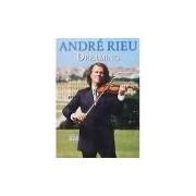 DVD André Rieu - Dreaming