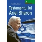 Testamentul lui Ariel Sharon - Pro ed
