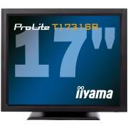 IIYAMA T1731SR1 - 43cm Touchmonitor, D-SUBUSB
