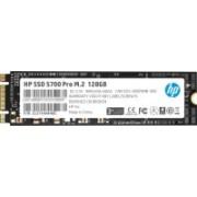 HP S700 PRO M.2 128 GB Laptop, Desktop Internal Solid State Drive (2LU74AA#ABB)