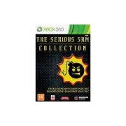 Game - The Serious Sam Collection - Xbox 360