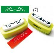 Perforator bordura Decorativ (7)