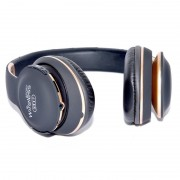 Casti Audio Sport Wireless ST17 cu FM-Mp3-Card