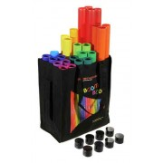 Boomwhackers BW-SET-01 Move & Groove Set - Set Instrumente Percutie
