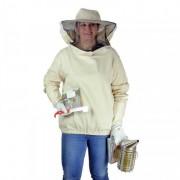 Lubéron Apiculture Kit Apiculteur : vêtements de protection et matériel - Gants - 8, Vêtements - XL