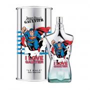 Jean Paul Gaultier I Love Gaultier Le Male Eau Fraiche Eau De Toilette Superman 125 ML