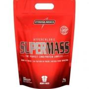 SUPERMASS INTEGRALMÉDICA CHOCOLATE - Refil 3kg - Unissex