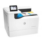 Imprimanta HP PageWide 765dn, A3, Duplex, Retea, USB, 50 ppm
