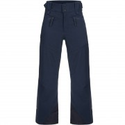 Peak Performance Boy's Pants Greyhawk salute blue
