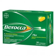 Bayer Spa Berocca Plus 30 Compresse 33,99 Gr.