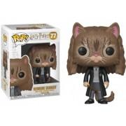 Harry-Potter Figura FUNKO Pop Harry Potter: Hermione em forma de Gato