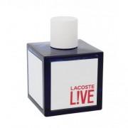Lacoste Live woda toaletowa 100 ml dla mężczyzn