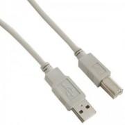 CABLU USB 2.0 A - B 1.8M