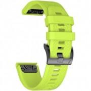 Accesoriu smartwatch tech-protect Pasek Smooth do GARMIN FENIX 3/5X/3HR (26MM)