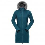 Alpine Priscilla 4 Ins. Dámský Softshellový Kabát L