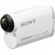 Videocámara Sony AS200VR Blanco 88MPX Full HD
