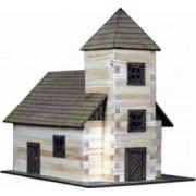 Set de constructie Walachia Church