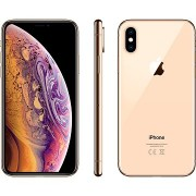 iPhone Xs 64 GB arany
