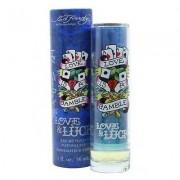 Ed hardy love & luck eau de toilette 30 ml spray