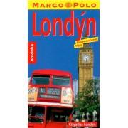 Marco Polo Londýn - průvodce