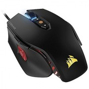 Corsair Gaming M65 Pro RGB FPS Gaming Mouse Backlit RGB LED 12000 DPI Optical