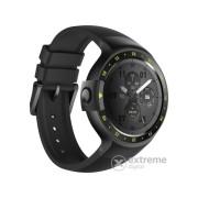 Ticwatch S Smartwatch pametni sat, crni